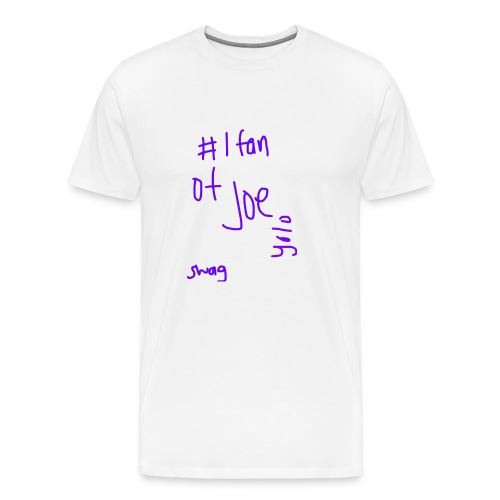 Joeer - Men's Premium T-Shirt