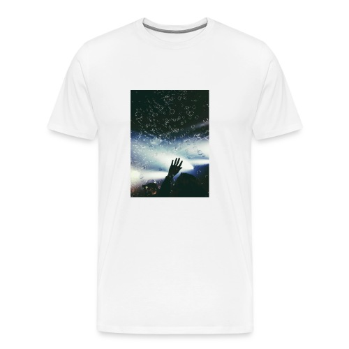 Life Of The Party - Men's Premium T-Shirt