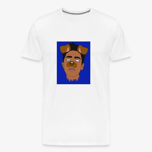 Pic merch - Men's Premium T-Shirt