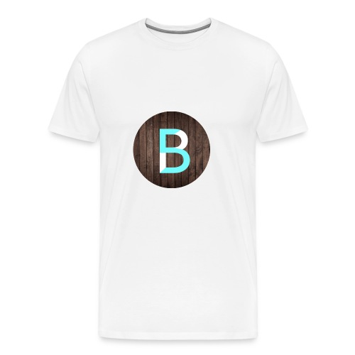 updated logo - Men's Premium T-Shirt