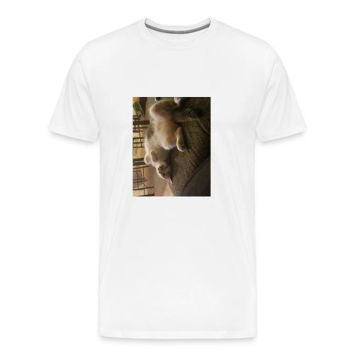 20180104 054850 - Men's Premium T-Shirt