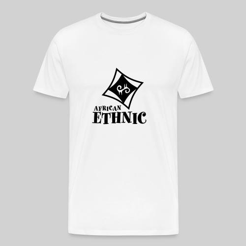 African ethnic - Men's Premium T-Shirt