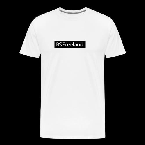 BSFreeland BOGO - Men's Premium T-Shirt