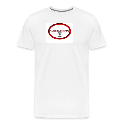 Austin.Shippy - Men's Premium T-Shirt