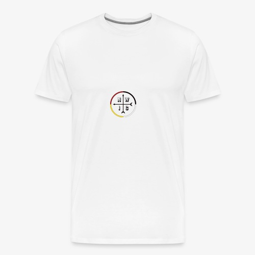 SEB Logo - Men's Premium T-Shirt