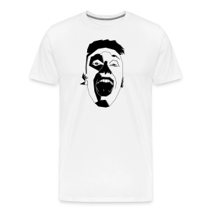 Laughter - Men's Premium T-Shirt