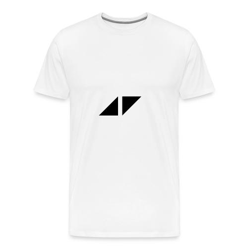 aviciisign - Men's Premium T-Shirt