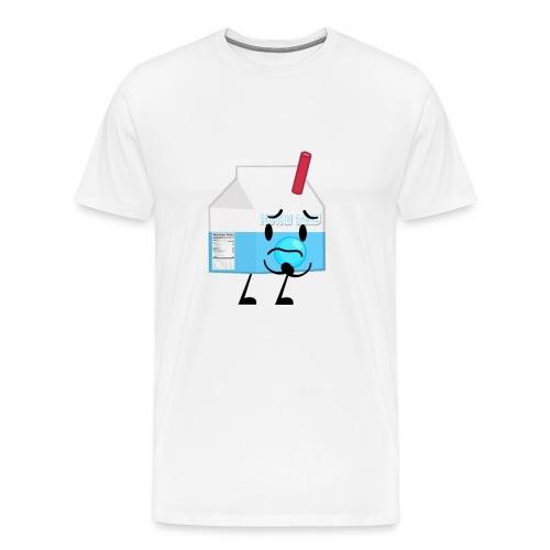 Protein Shake - Men's Premium T-Shirt