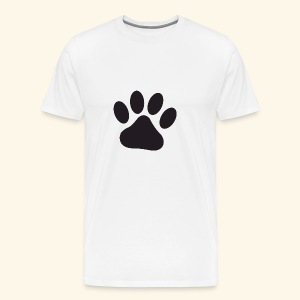 Kenny's Paw - Men's Premium T-Shirt