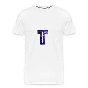 Gallaxy T - Men's Premium T-Shirt