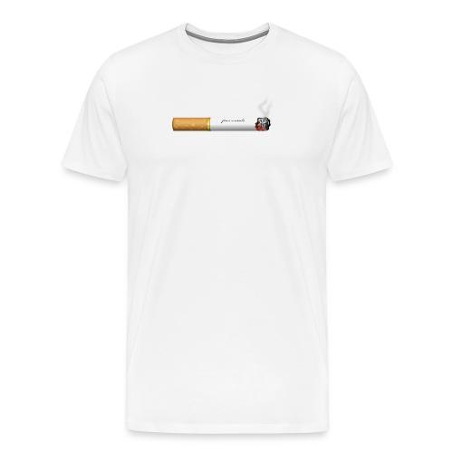 Puff & Pass - Men's Premium T-Shirt