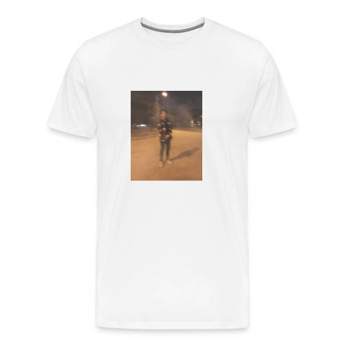 blurry picture merch - Men's Premium T-Shirt
