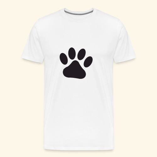 Kenny's Paw - Men's Premium T-Shirt