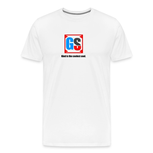 GS - Men's Premium T-Shirt