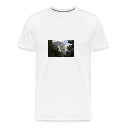 El Capitan - Men's Premium T-Shirt