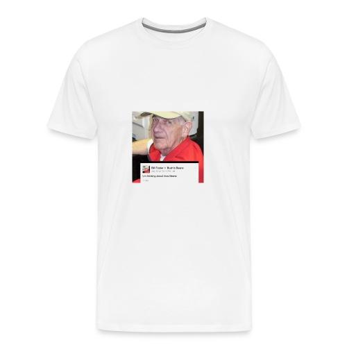 This Beans - Men's Premium T-Shirt