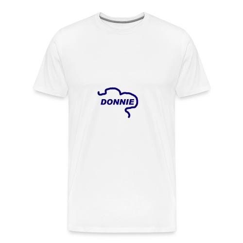 Donnie - Men's Premium T-Shirt