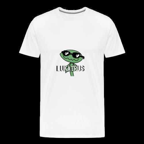 Lukairus - Men's Premium T-Shirt