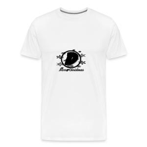 Christmas merch of DarkWarriorXD - Men's Premium T-Shirt