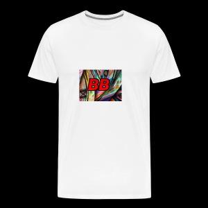 Become A BigBrother Team - Men's Premium T-Shirt