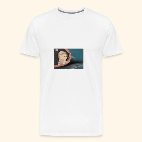 puffy - Men's Premium T-Shirt
