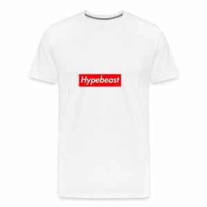 Hypebeast - Men's Premium T-Shirt
