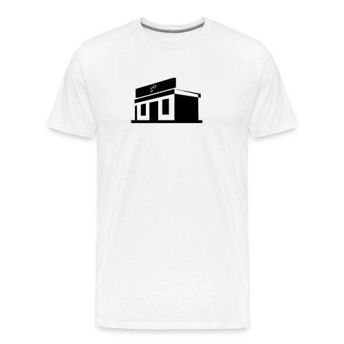 Unidentified - Men's Premium T-Shirt