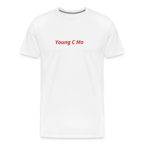 Young C Mo - Men's Premium T-Shirt