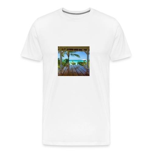 open uri20160416 2264 21hqxl - Men's Premium T-Shirt