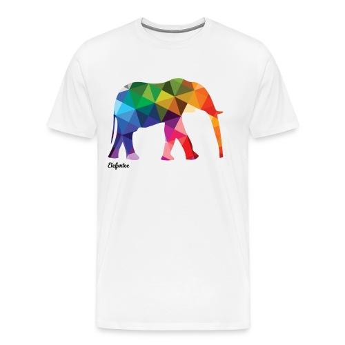 EFT d1 - Men's Premium T-Shirt