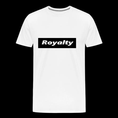 Loyalty Official - Men's Premium T-Shirt