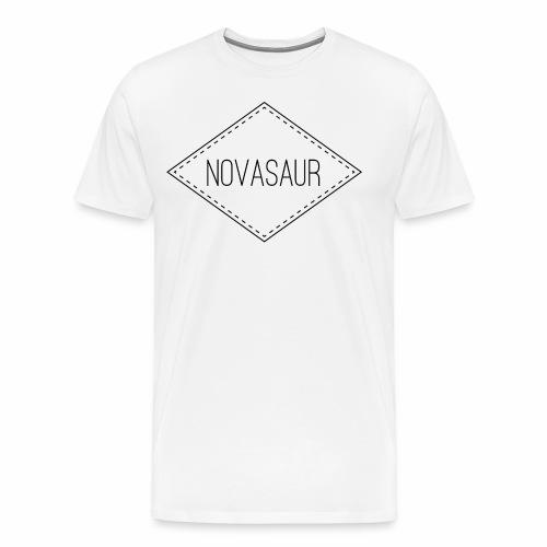Novasaur - Men's Premium T-Shirt