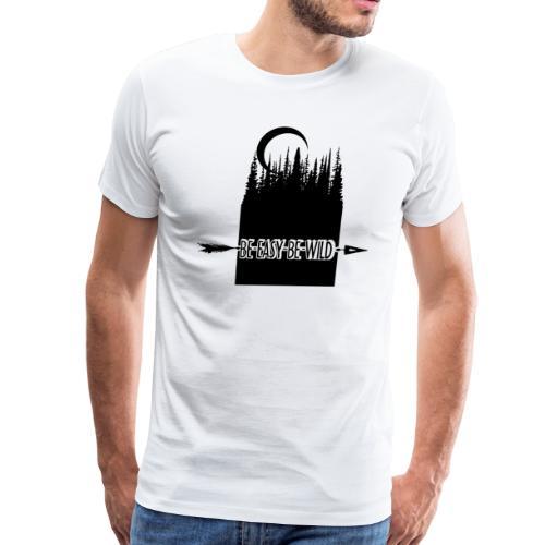 Morewoods - Men's Premium T-Shirt
