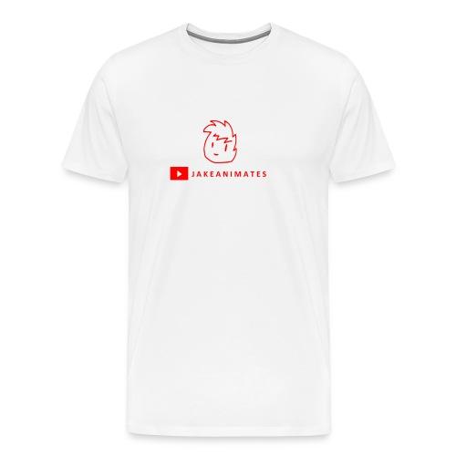 JakeAnimates - Men's Premium T-Shirt