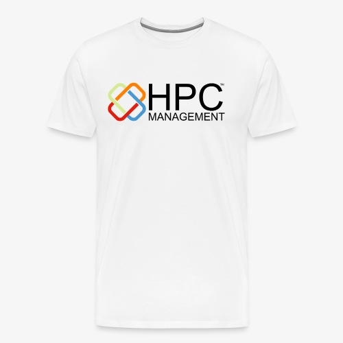 HPC Logo - Men's Premium T-Shirt