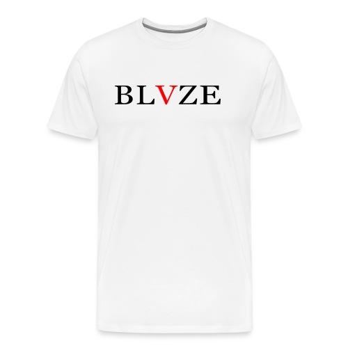BLVZE - Men's Premium T-Shirt