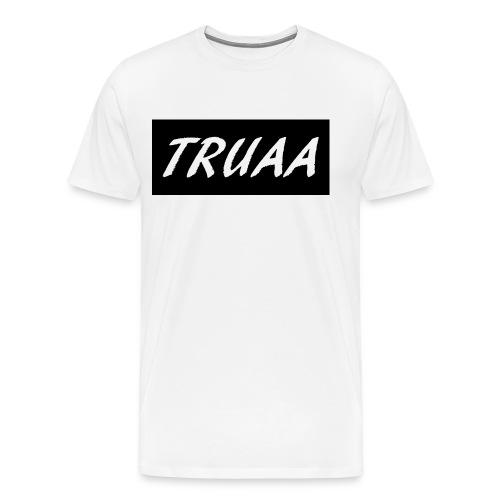 truaa - Men's Premium T-Shirt
