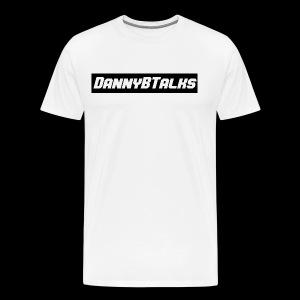 DannyBTalks New Era - Men's Premium T-Shirt