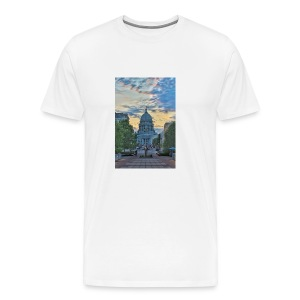 Downtown Madison - Men's Premium T-Shirt