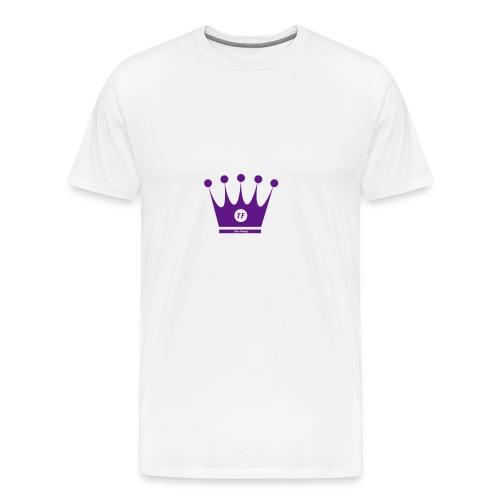 The Royal Family - Men's Premium T-Shirt
