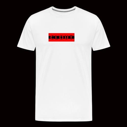 Clout - Men's Premium T-Shirt