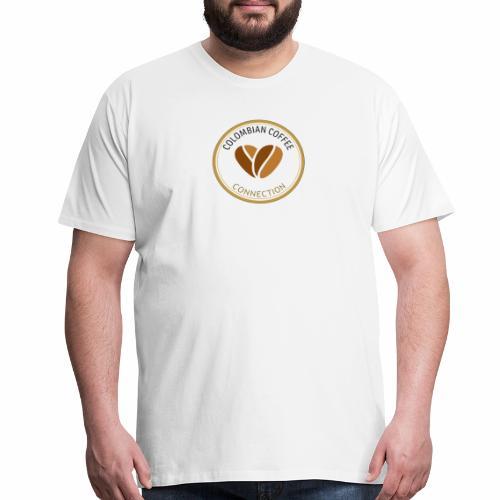 CCC Men's Classic Tee - Men's Premium T-Shirt