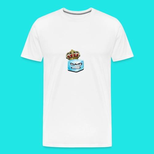 TheIceKing - Men's Premium T-Shirt