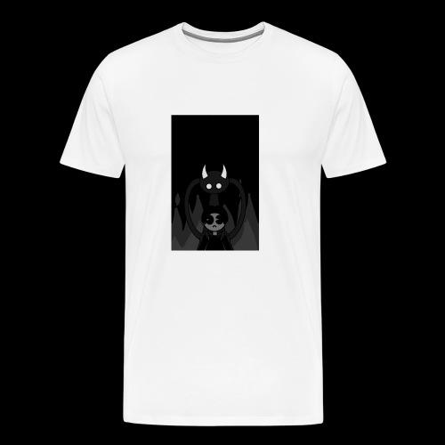 Devil lures - Men's Premium T-Shirt