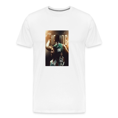 kyrirv 12 - Men's Premium T-Shirt