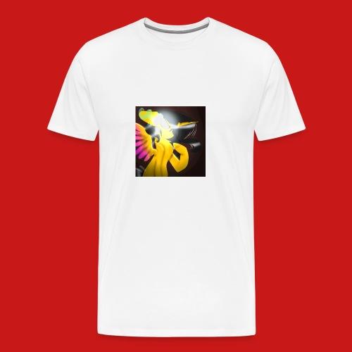 Cool hoodie - Men's Premium T-Shirt