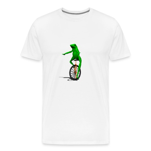 Dat Boi large - Men's Premium T-Shirt