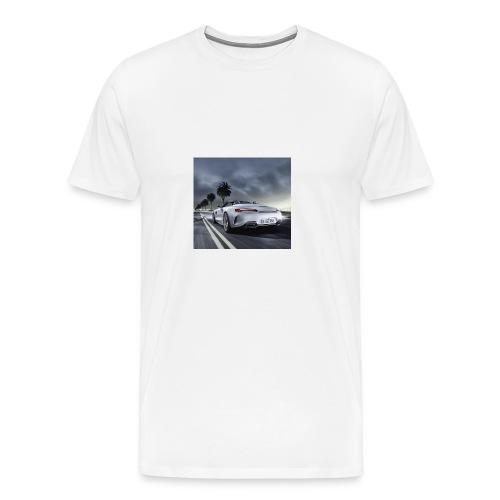 AMG LIFE - Men's Premium T-Shirt