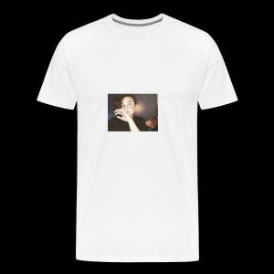 heybigboy2 - Men's Premium T-Shirt