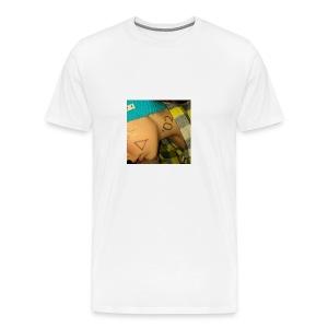 B73A7C71 BA27 40D6 9D68 6C677AFB0669 - Men's Premium T-Shirt